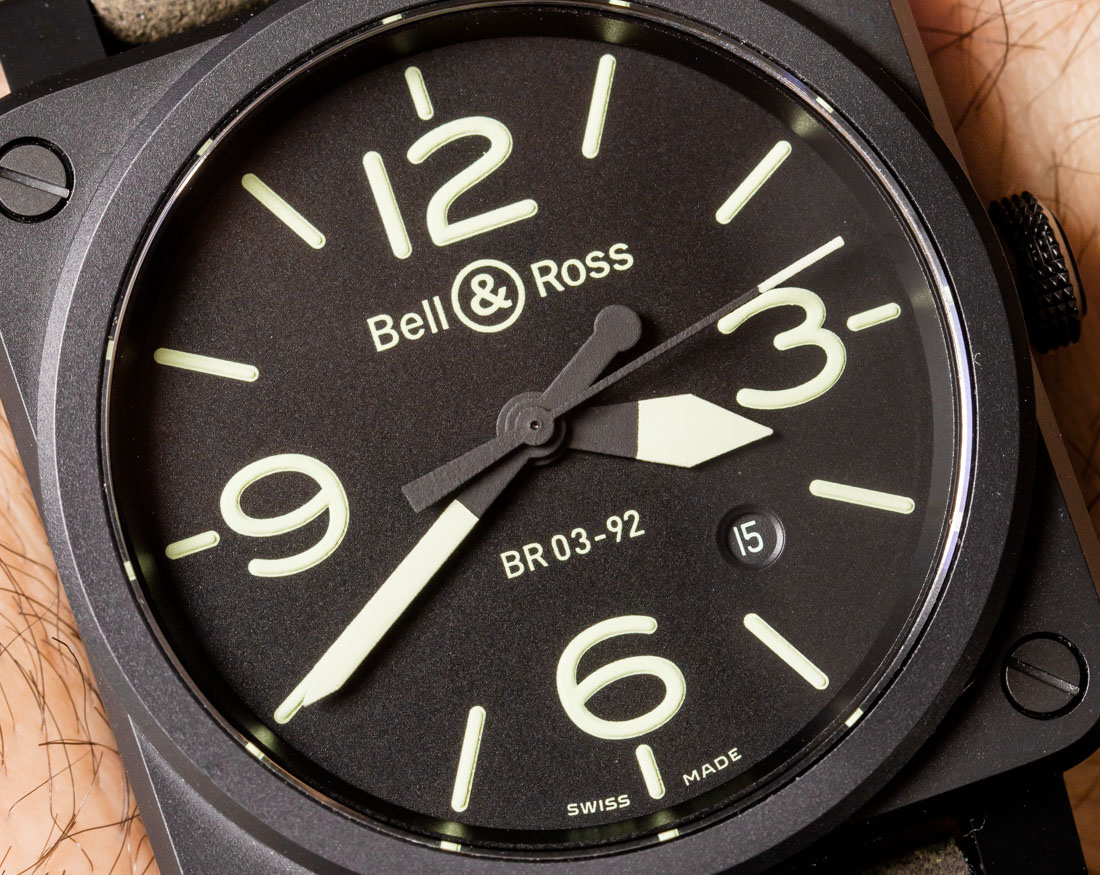 Bell and Ross Replica-aw