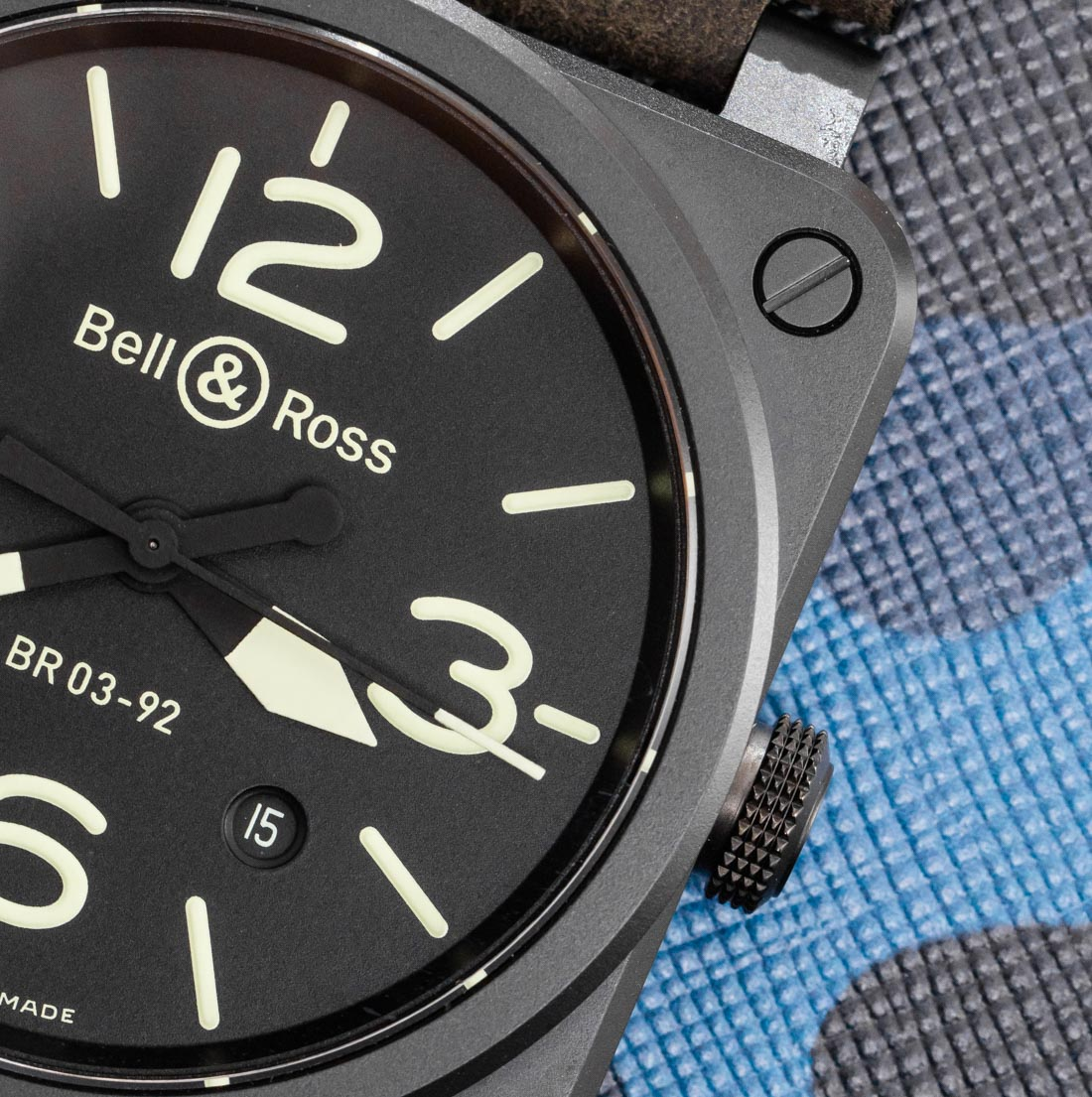 Bell and Ross Replica-ax