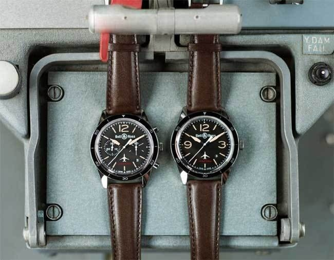 Bell and Ross Replica-ar