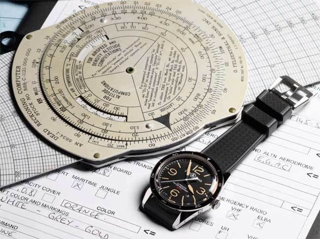 Bell and Ross Replica-app