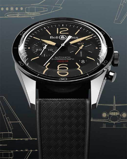 Bell and Ross Replica-afc
