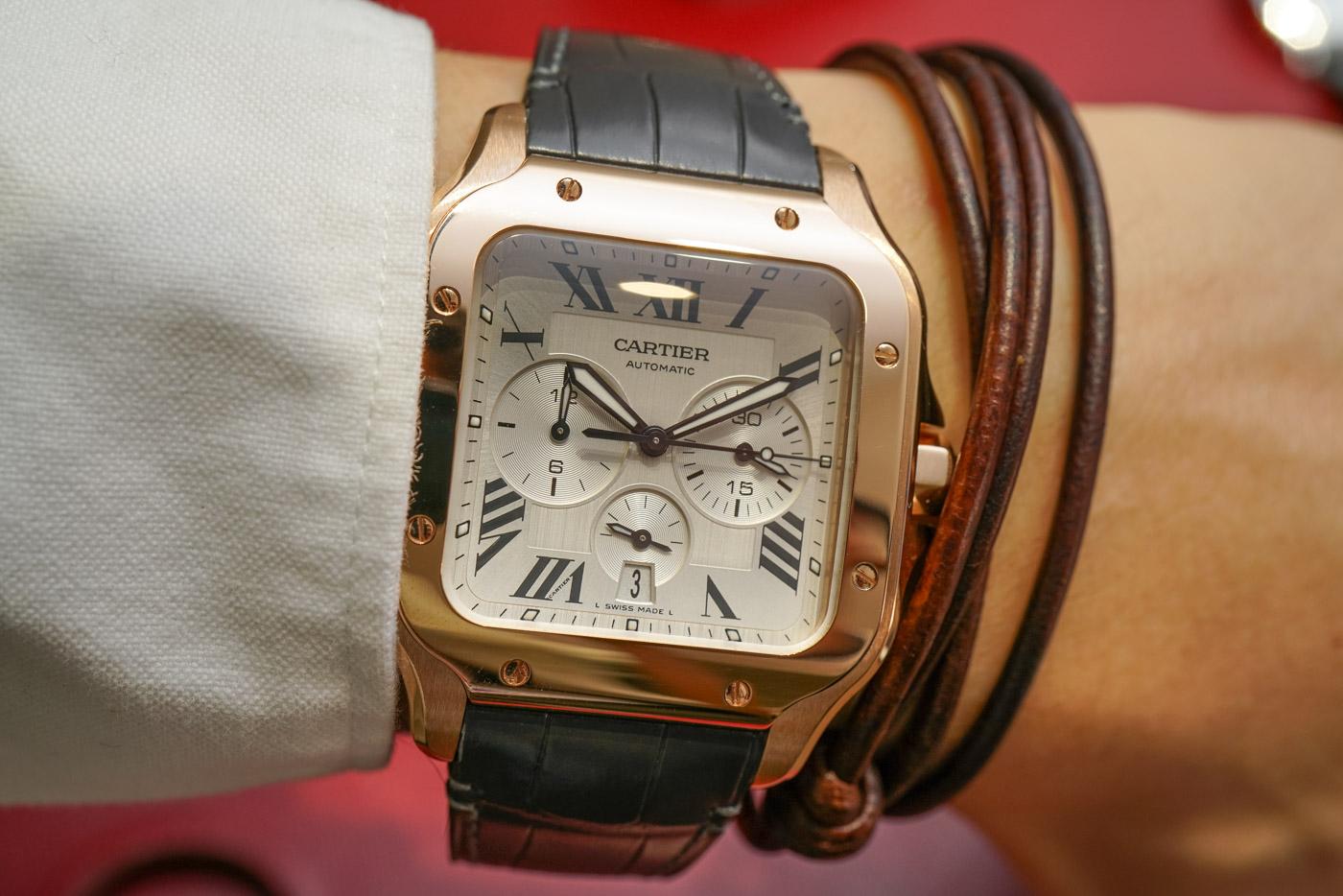 Cartier Replica-avt