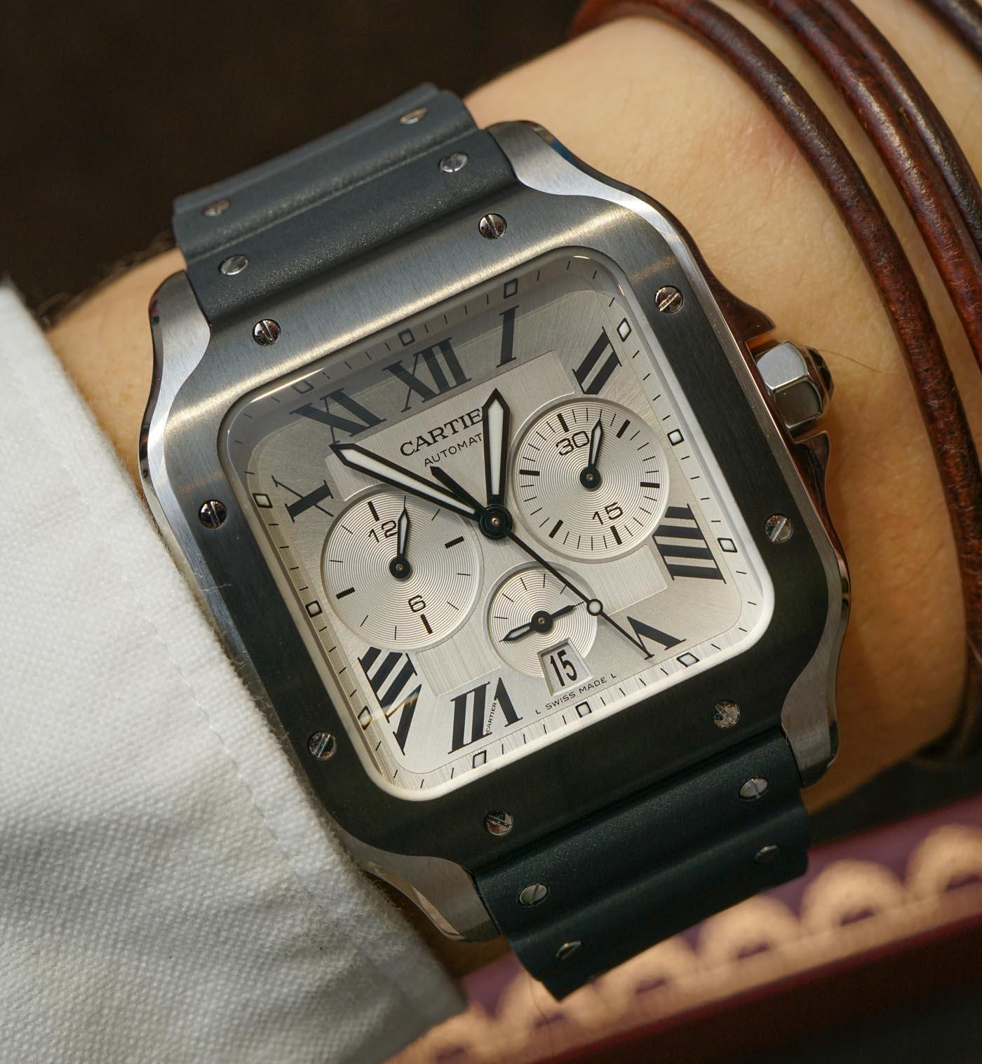 Cartier Replica-ar