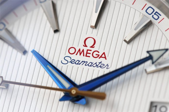 Omega Replica-af