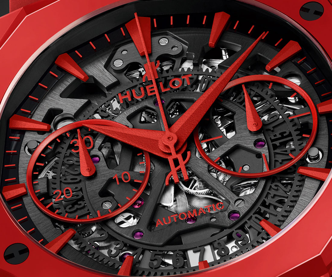 Hublot Replica-ar